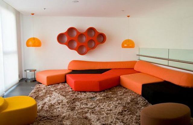 decoradores de interiores
