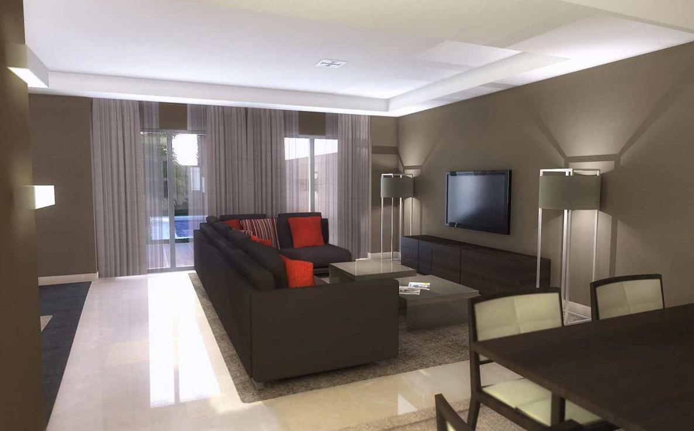 Diseño de interiores en 3D