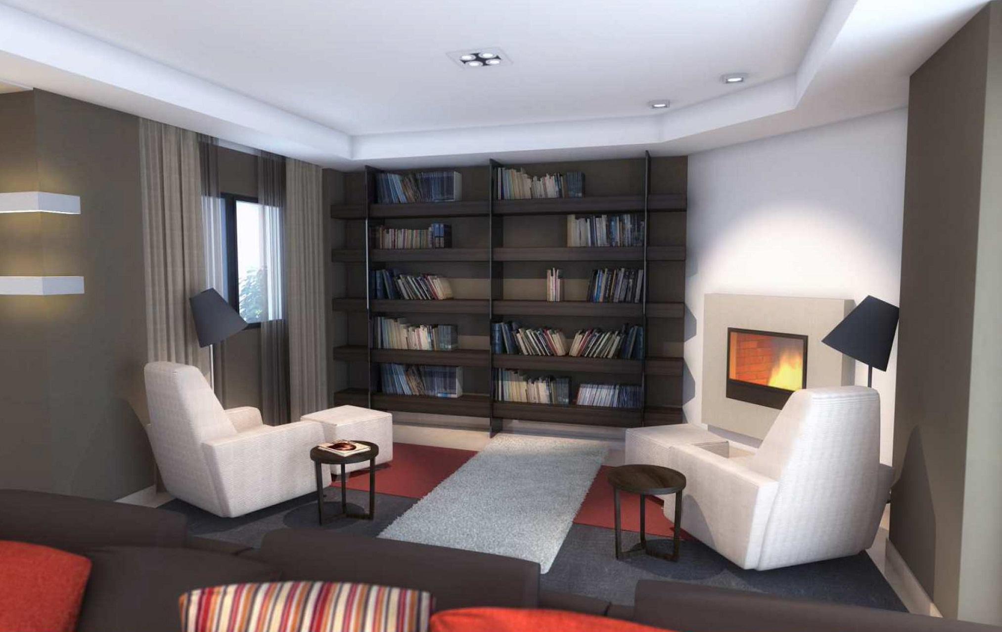 Reforma de interior en 3D