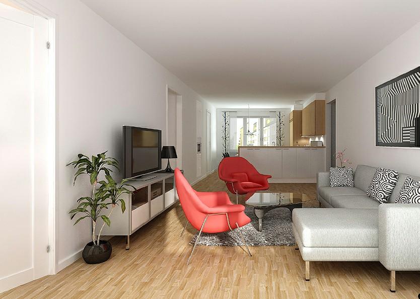 Diseño de tu vivienda en 3D