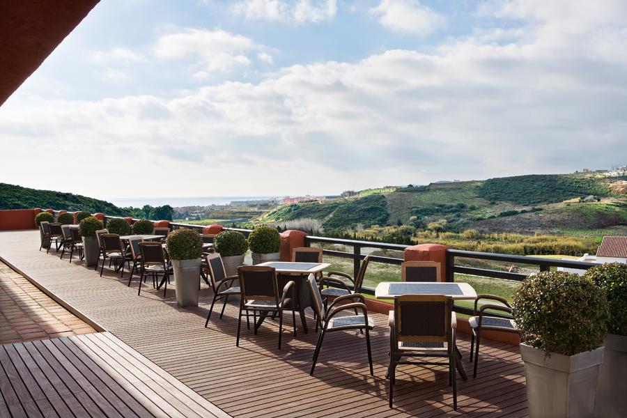 Cómo diseñar la decoración de la terraza de tu local
