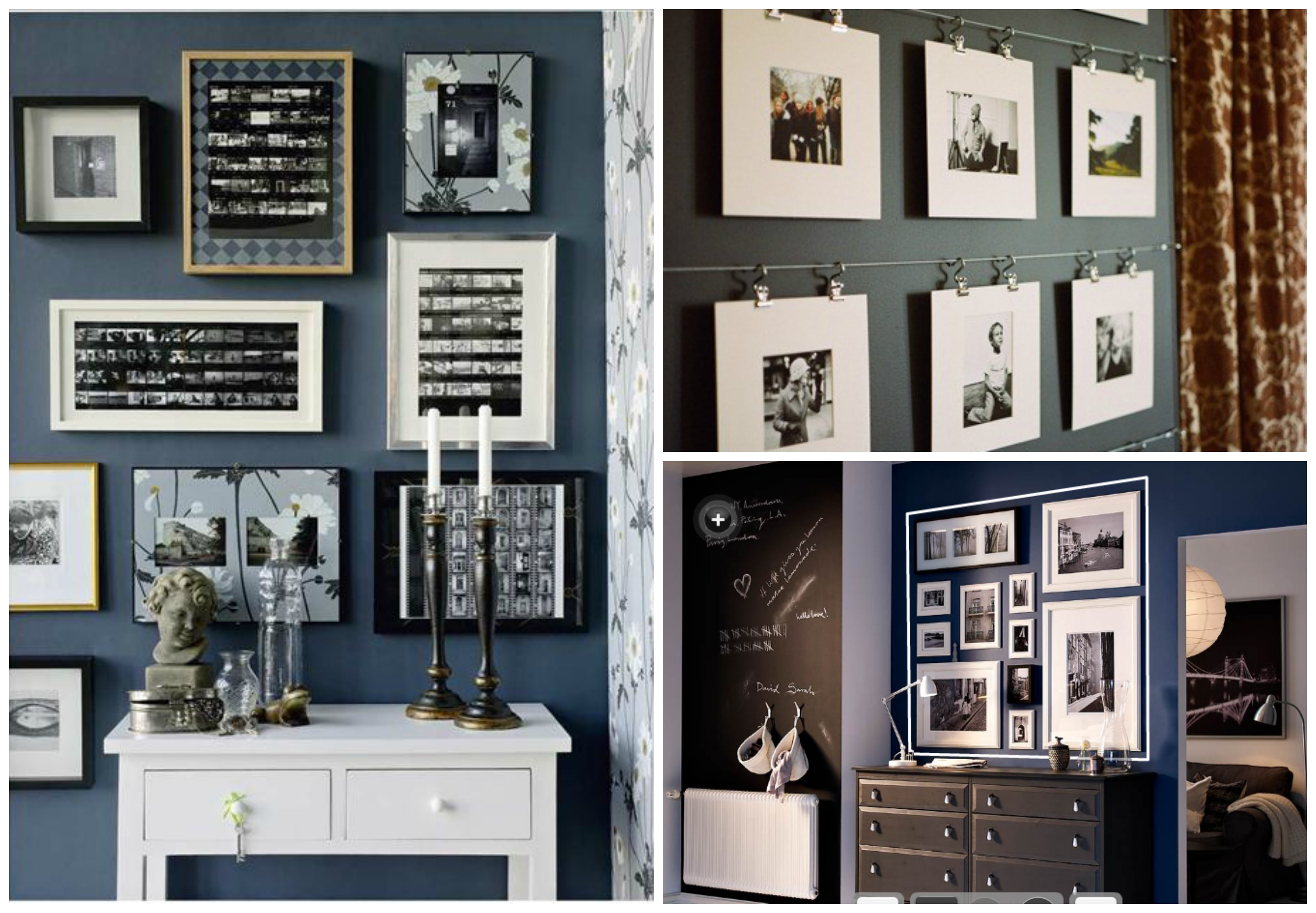 La importancia de los cuadros en la decoración | Dimensi-on
