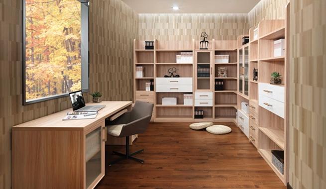 C mo montar tu despacho en casa dimensi on - Despacho en casa ...