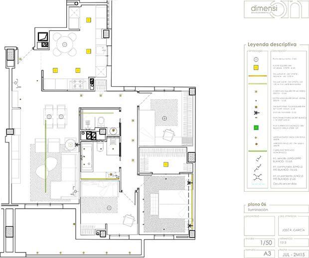 plano-de-iluminacion-vivienda