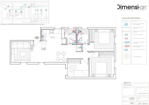 plano-proyecto-reforma-fontaneria-estudio-de-interiorismo