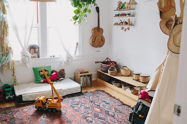 ideas de decoración de la sala de estar boho Estilo Boho O Decoracin Bohemia Ideas Y Consejos