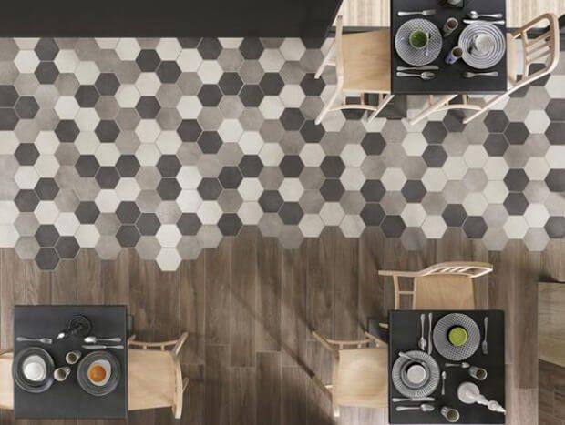 Novedades decoracion ultima moda geometria 2017