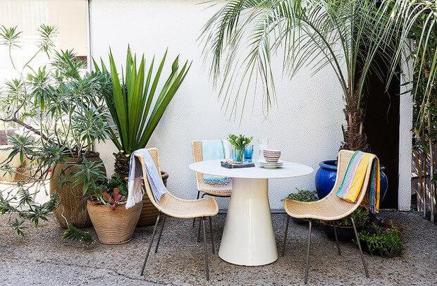 Decorar Exteriores 5 Trucos Para Tu Terraza Patio O Jardín