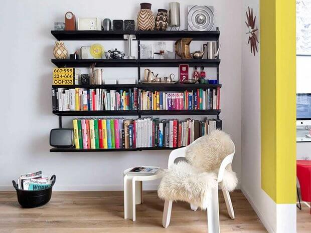 Rincones de lecturar originales libreria Dimensi-on