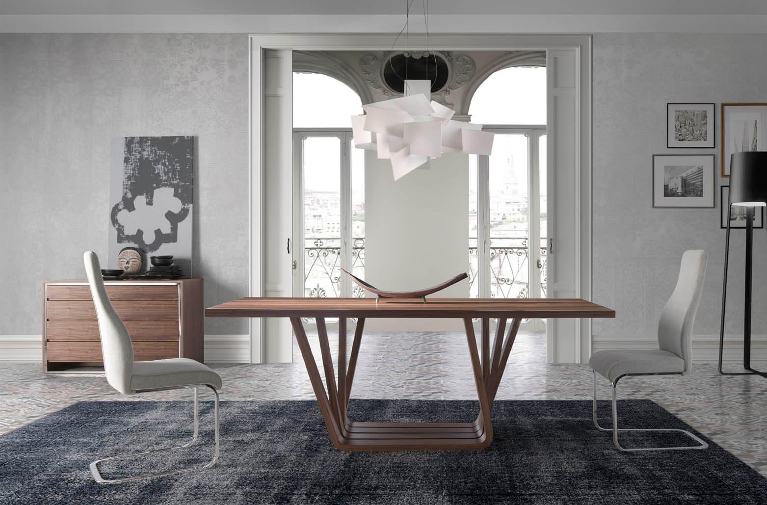 Muebles de vanguardia mobiliario de dise o italiano for Muebles angel cerda
