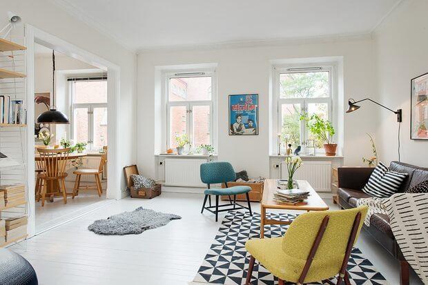Apartamentos con encanto - Dimensi-on
