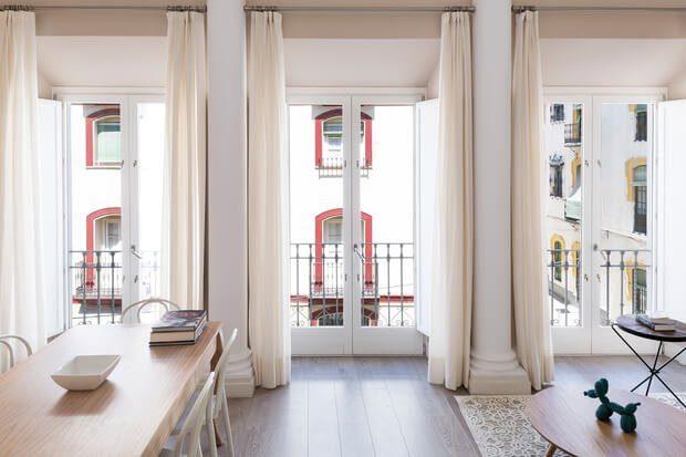Apartamentos con encanto Sevilla decoracion Rufo Parra Juarez - Dimensi-on (3)
