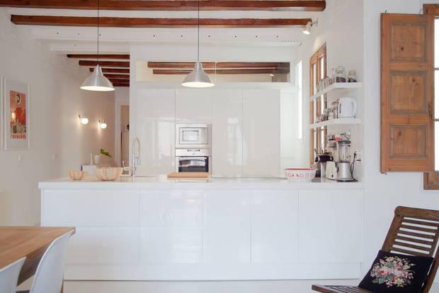 Apartamentos con encanto en Barceloa decoracion - Dimensi-on (3)