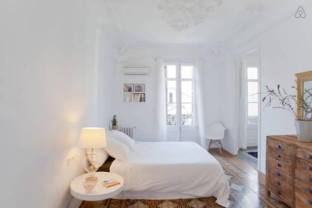 Apartamentos con encanto en Barceloa interiorismo decoracion- Dimensi-on (2)