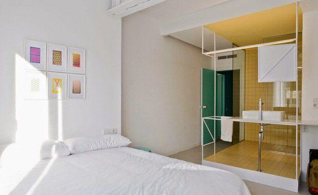 Apartamentos vacacionales con encanto en Barcelona - Dimensi-on (3)