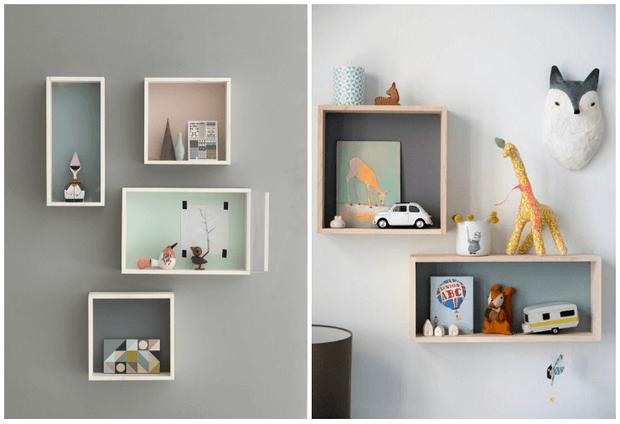 Los juguetes en la decoracion de habitaciones para ni+¦os Dimensi-on