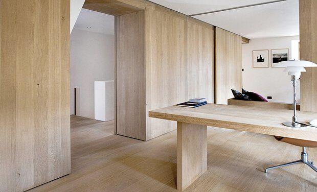 suelos de madera laminado