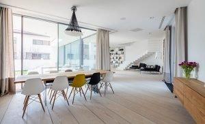 estudio arquitectura interiores