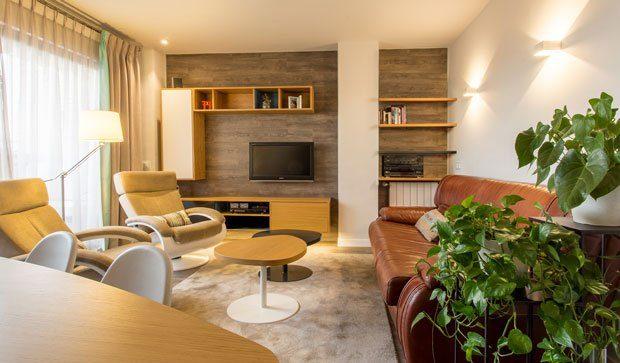 estudio arquitectura de interiores