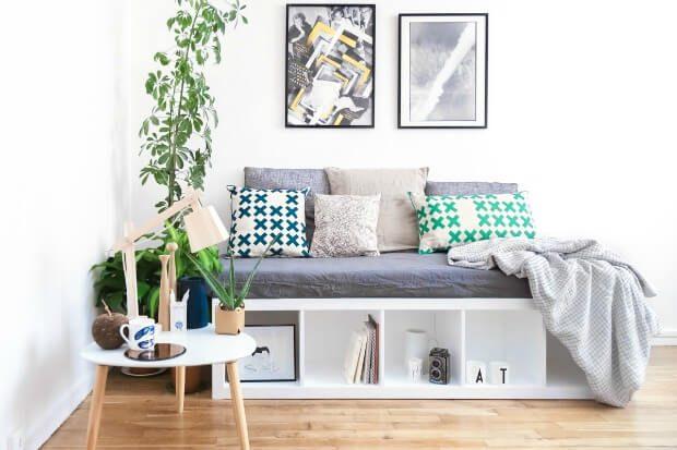 10 muebles DIY low cost: hazlo tú mismo, decora, recicla y ahorra