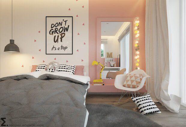Dormitorios-juveniles-Foto-Elementy-Pracownia