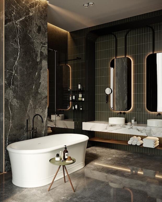 bañera-exenta