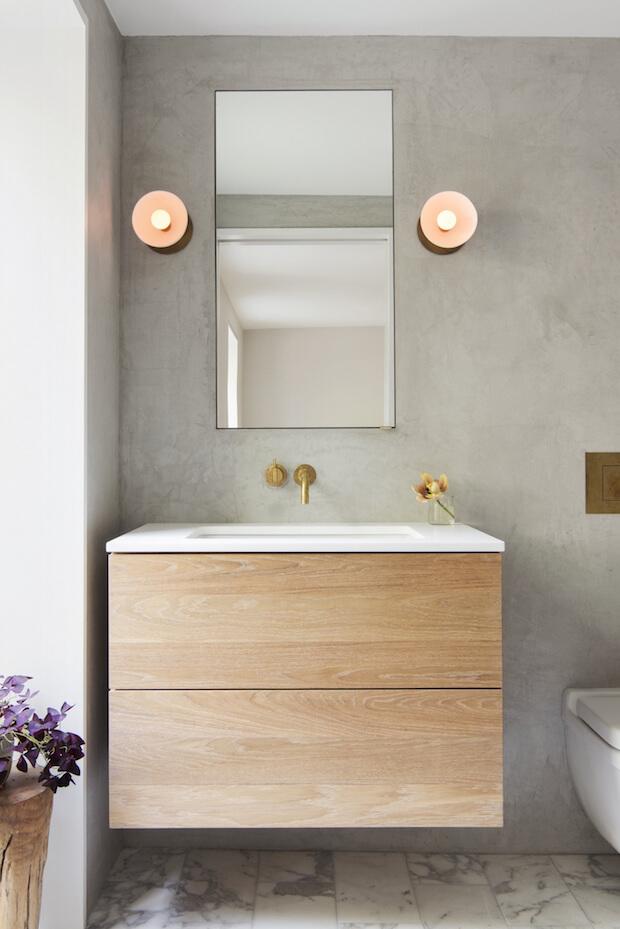baños-pequeños-decoracion-iluminacion