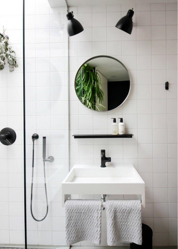 baños-pequeños-decoracion-revestimiento-blanco