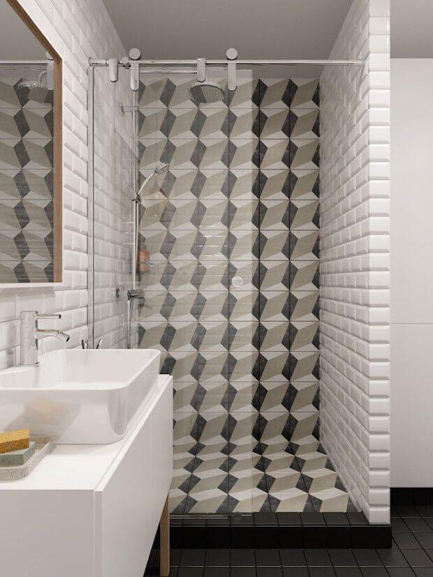 baños-pequeños-originales-decoracion-revestimiento-baldosas