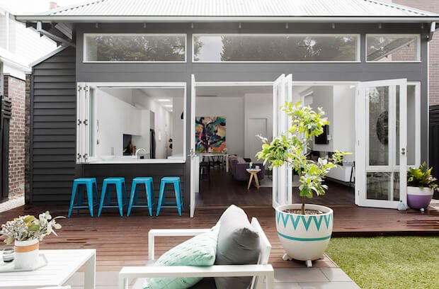 Terrazas Integradas A La Casa Maximiza Tu Casa Ahora