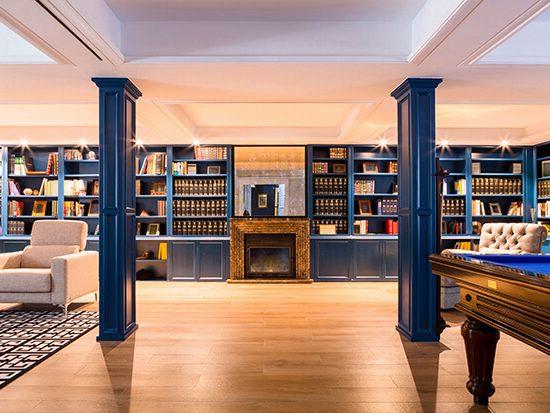 Estudio de interiorismo y decoraci n en madrid dimensi on - Estudios de interiorismo madrid ...