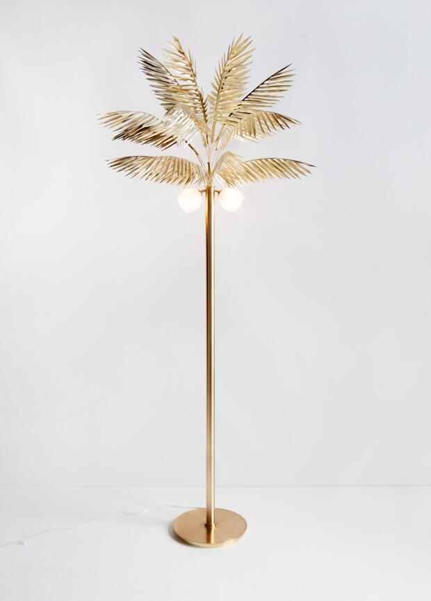 Tendencia iluminacion: lampara vegetacion XXL