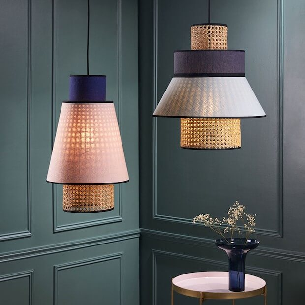 Tendencia iluminacion de diseño:. lampara Singapore pendant light