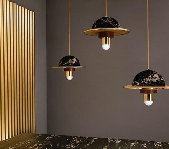 Tendencias en iluminacion - Foto: mas que espacio