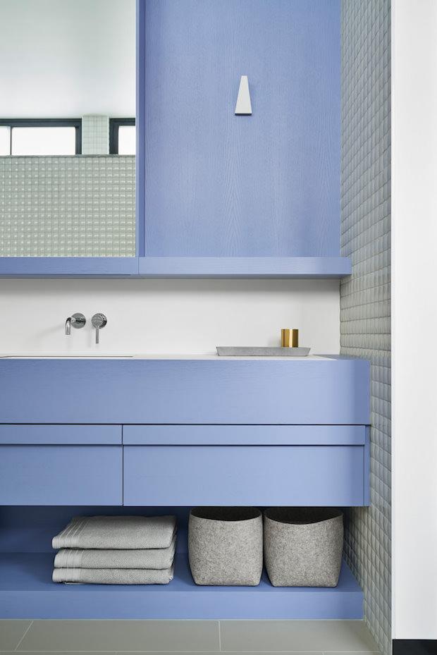 Tendencias cuartos de baños y aseos 2018