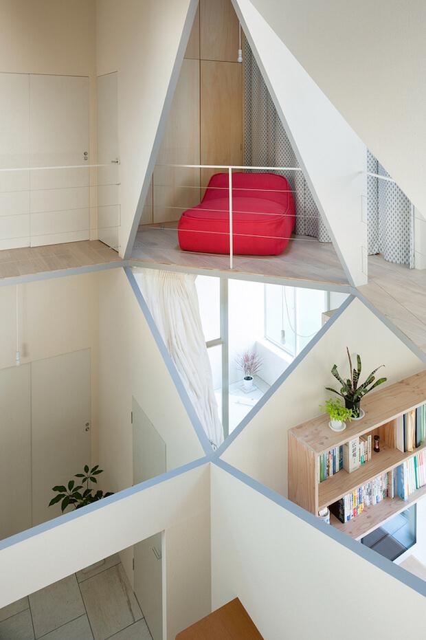 Arquitectura japonesa minimalismo