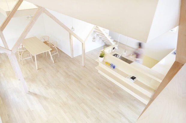 arquitectura tradicional japonesa como modelo conceptual