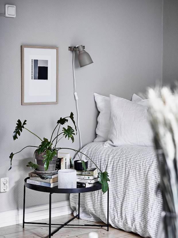 Ropa de cama sábanas de lino