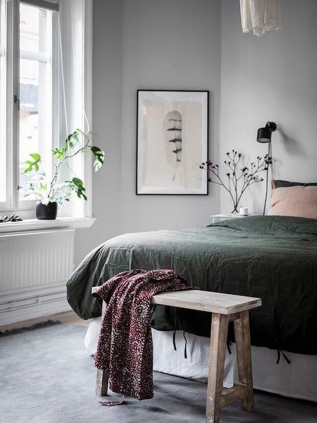 Ropa de cama lino