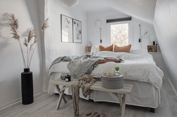 Lino para ropa de cama