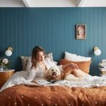 Ropa de cama lino natural