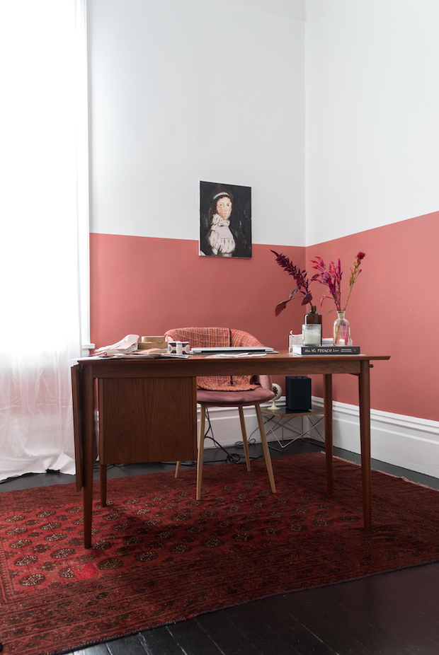 Color del año 2019 pantone Living Coral