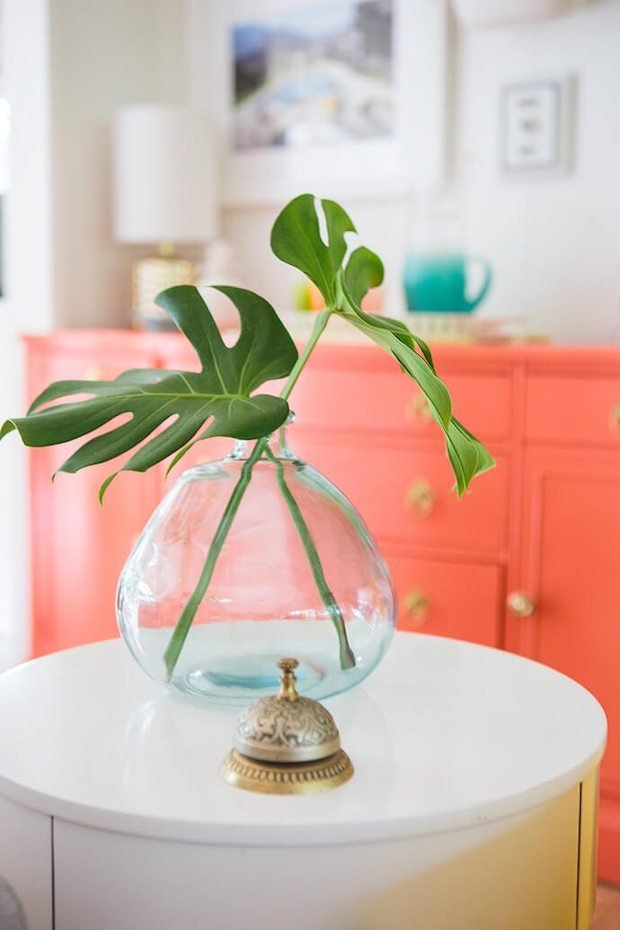 color tendencia 2019 Pantone Living Coral
