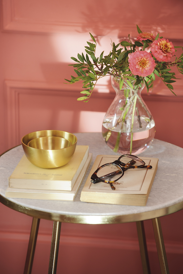 color pantone para 2019 Living Coral