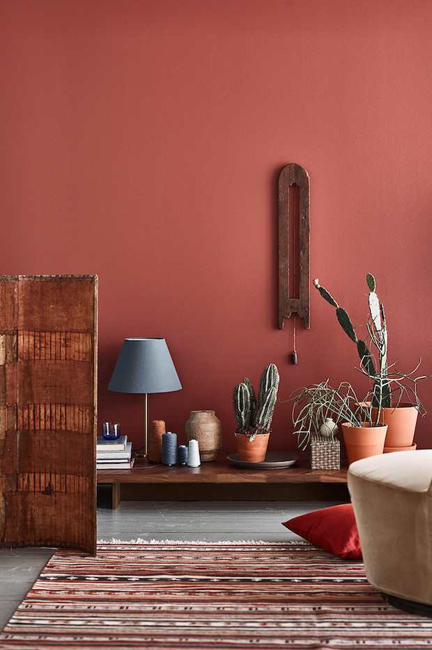 Color del año Pantone 2019 Living Coral