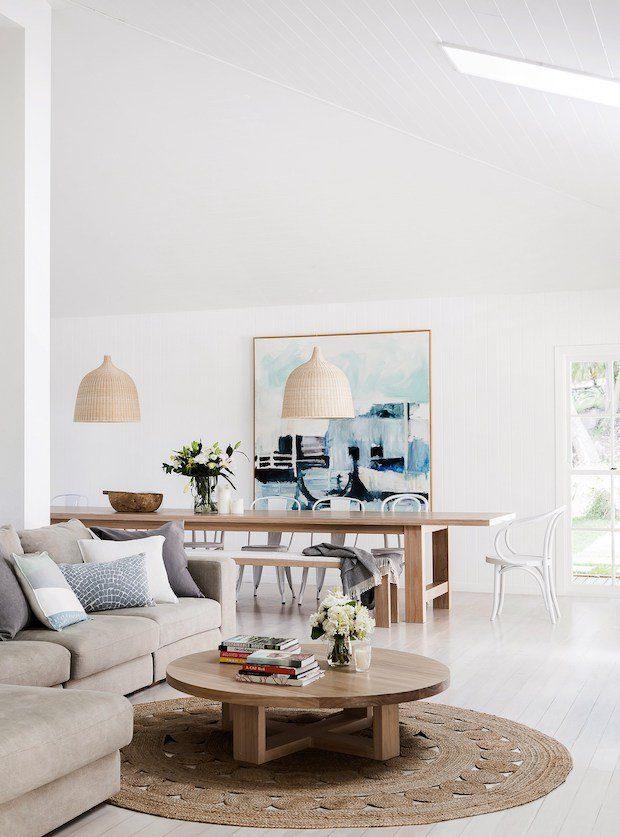 Cómo decorar tu casa en primavera con alfombras