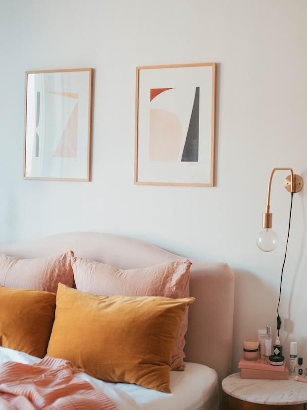 Colores para cambiar la apariencia de tu casa en primavera