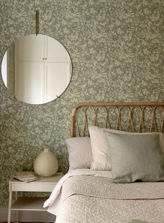 Transformar tu casa en primavera con mobiliario de caña