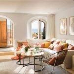 Cambiar la decoración de tu casa en primavera