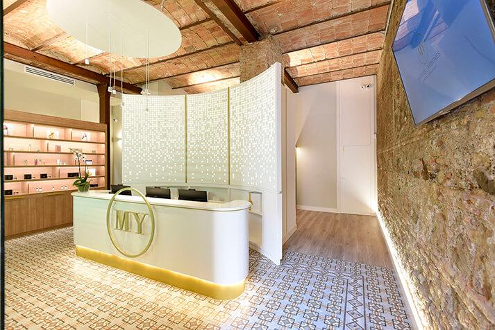 Proyecto de interiorismo y decoración Maribel Yébenes Málaga | Dimensi-on |